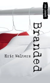 Branded ebook by Eric Walters