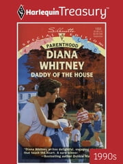 Daddy of the House ebook by Diana Whitney