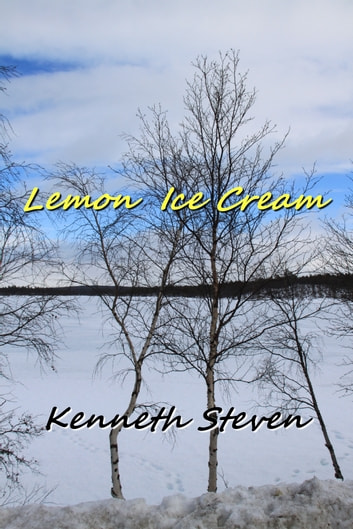 Lemon Ice Cream ebook by Kenneth Steven
