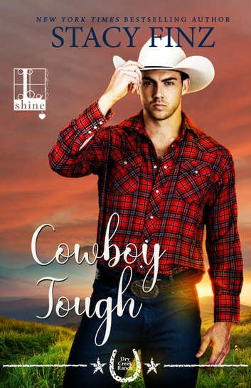 Cowboy Tough ebook by Stacy Finz