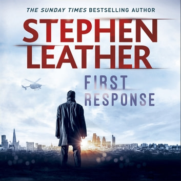 First Response audiobook by Stephen Leather