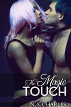 The Magic Touch ebook by
