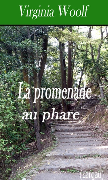 La promenade au phare ebook by Virginia Woolf
