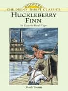 Huckleberry Finn ebook by Mark Twain