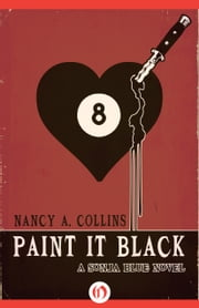 Paint It Black ebook by Nancy A Collins