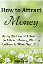 How to Attract Money: Using the Law of Attraction to Attract Money, Win the Lottery and Other Neat Stuff ebook by Wendy Bett