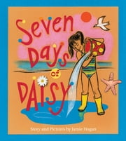 Seven Days of Daisy ebook by Jamie Hogan,Jamie Hogan