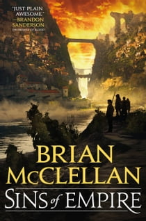Sins of Empire ebook by Brian McClellan