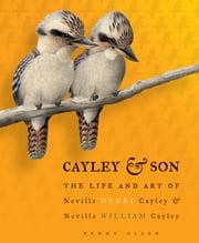 Cayley & Son ebook by Penny Olsen