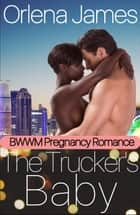 The Trucker's Baby (BWWM Pregnancy Romance) ebook by Orlena James