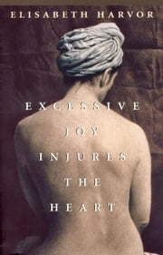 Excessive Joy Injures The Heart ebook by Elisabeth Harvor