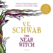 The Near Witch Áudiolivro by V. E. Schwab