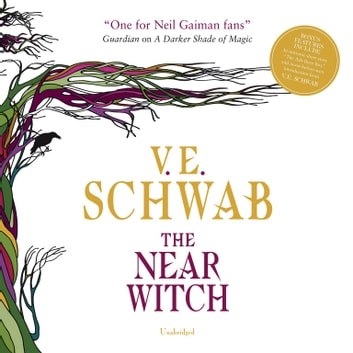 The Near Witch audiolibro by V. E. Schwab