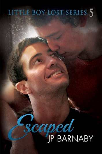 Escaped ebook by J.P. Barnaby