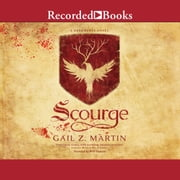 Scourge audiobook by Gail Z. Martin