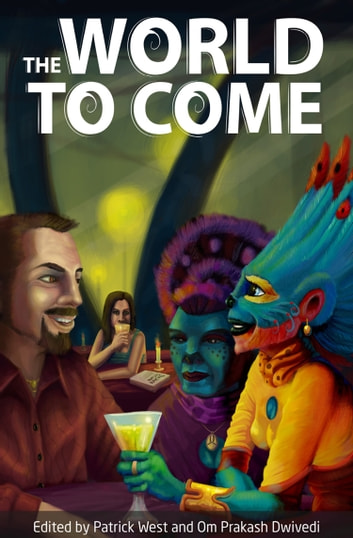 The World To Come ebook by