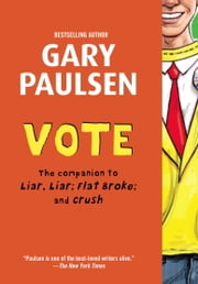 Vote ebook by Gary Paulsen