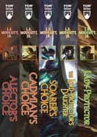 The Corean Chronicles, Volume Two - Alector's Choice, Cadmian's Choice, Soarer's Choice, The Lord-Protector's Daughter, Lady-Protector ebook by L. E. Modesitt Jr.