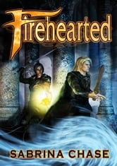 Firehearted ebook by Sabrina Chase