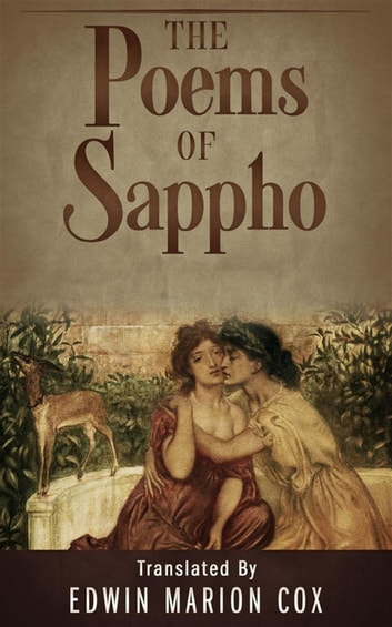The poems of sappho ebook by translated by edwin marion cox the poems of sappho ebook by translated by edwin marion cox fandeluxe Choice Image