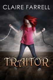 Traitor (Ava Delaney #6) ebook by Claire Farrell