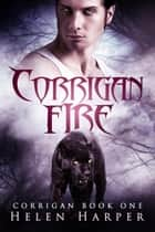 Corrigan Fire ebook by Helen Harper