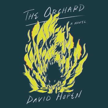The Orchard - A Novel luisterboek by David Hopen