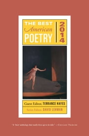 The Best American Poetry 2014 ebook by David Lehman,Terrance Hayes