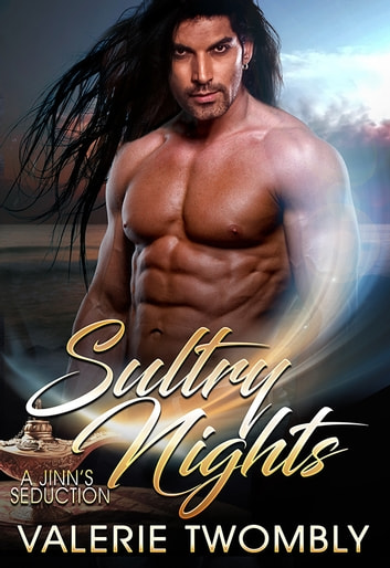 Sultry Nights ebook by Valerie Twombly