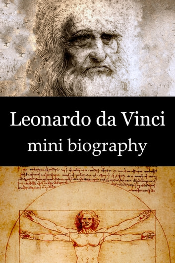 a biography of the life and achievements of leonardo da vinci Little is known about the life of leonardo da vinci people today is the wide range of leonardo's talent and achievements sparknotescom/biography.