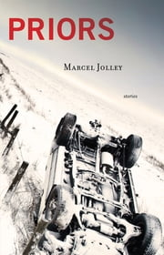 Priors ebook by Marcel Jolley