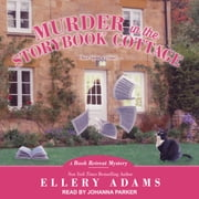 Murder in the Storybook Cottage audiobook by Ellery Adams