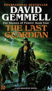 Last Guardian ebook by David Gemmell