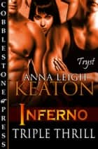 Triple Thrill ebook by Anna Leigh Keaton