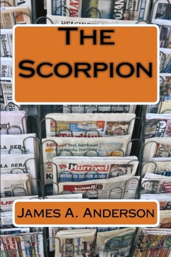 The Scorpion ebook by James A. Anderson