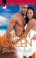 Sensual Winds ebook by Carmen Green