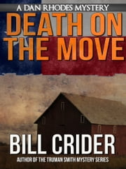 Death on the Move ebook by Bill Crider