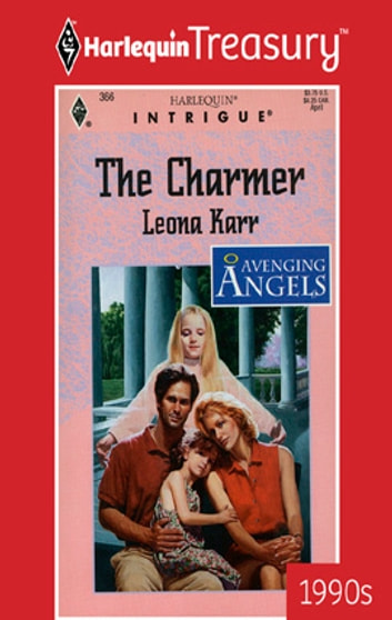 THE CHARMER eBook by Leona Karr