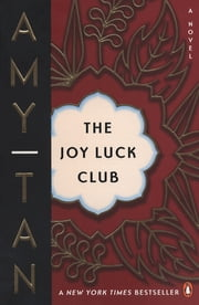 The Joy Luck Club ebook by Amy Tan