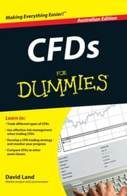 CFDs For Dummies, Australian Edition ebook by David Land