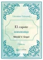 El capote eBook by Nikolai V. Gogol