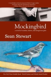 Mockingbird ebook by Sean Stewart