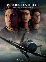 Pearl Harbor (Songbook) - Music from the Motion Picture ebook by Hans Zimmer
