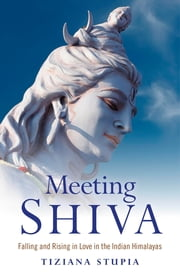 Meeting Shiva - Falling and Rising in Love in the Indian Himalayas ebook by Tiziana Stupia