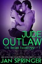 Jude Outlaw ebook by Jan Springer