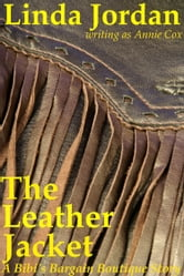 The Leather Jacket ebook by Linda Jordan,Annie Cox