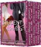 Student Bodies ebook by Tina Parker, Kristianna Sawyer, Kit Kyndall