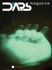 D'ARS magazine n° 215 - contemporary arts and cultures ebook by DARS