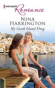 My Greek Island Fling ebook by Nina Harrington