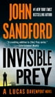 Invisible Prey eBook by John Sandford